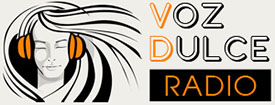 Voz Dulce Radio Logo